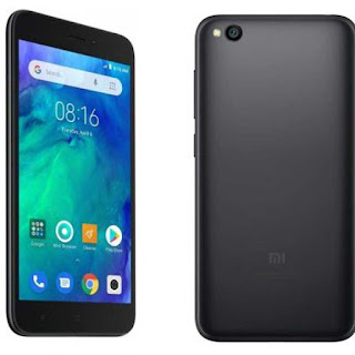 Redmi Go (Black, 8 GB) , Redmi phones, Xiaomi phones
