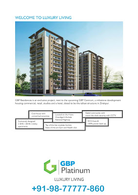 GBP CENTRUM, gbp centrum zirakpur, gbp centrum sco, gbp centrum office space, gbp centrum apartments, GBP Group, gbp zirakpur property,