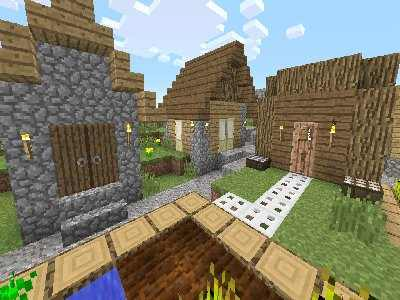 Minecraft wallpapers, screenshots, images, photos, cover, poster