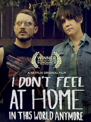 I Don't Feel at Home in This World Anymore 2017 Full Movie Download
