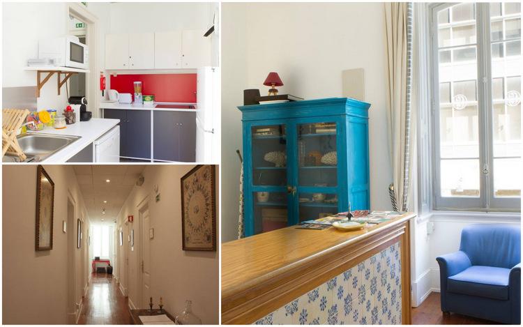 Chez Nous Guest House Lisboa