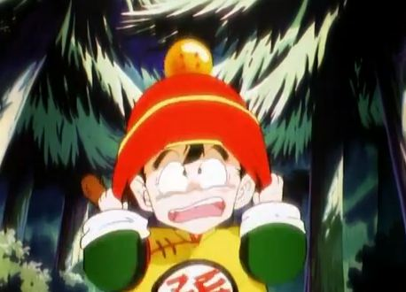 Old Neko Things I Like Dragon Ball Z Dead Zone 1989 Film Is able to use the dragon balls to gain immortality. dragon ball z dead zone 1989 film