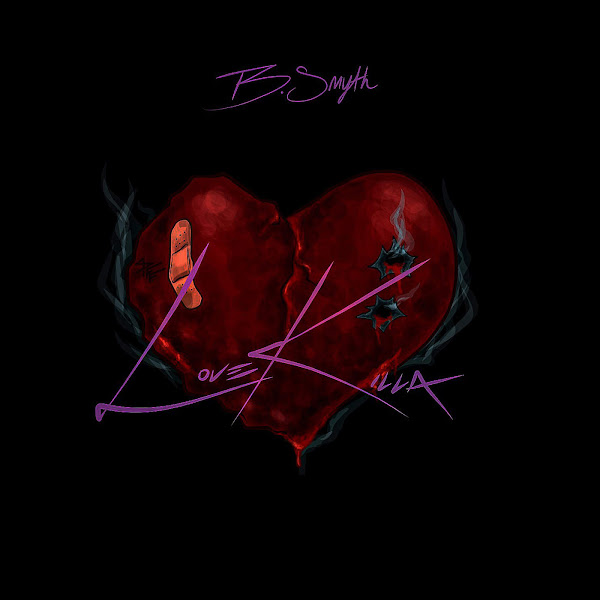 B. Smyth - Love Killa - Single Cover