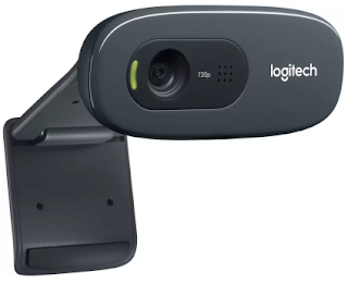 Logitech International SA, the Swiss producer of keyboards and webcams
