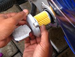 Wajib & Sangat Penting Oli Mesin dan Filter Oli Mesin Harus Di Ganti Secara Berkala