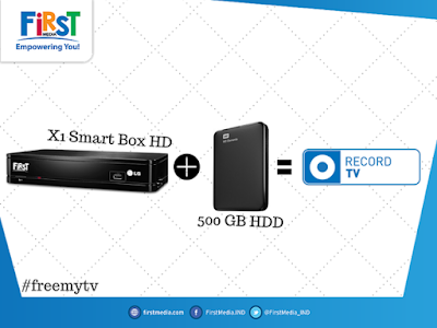HDD+SmartBox HD