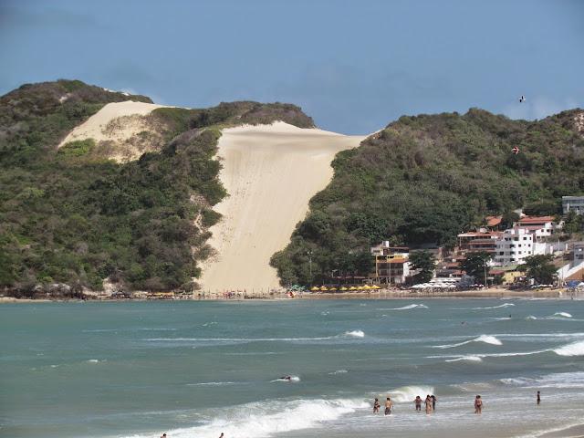 Morro do Careca RN