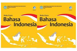 Buku Guru Bahasa Indonesia Kelas 10 11 12 SMA MA SMK MAK K13 Revisi 2017