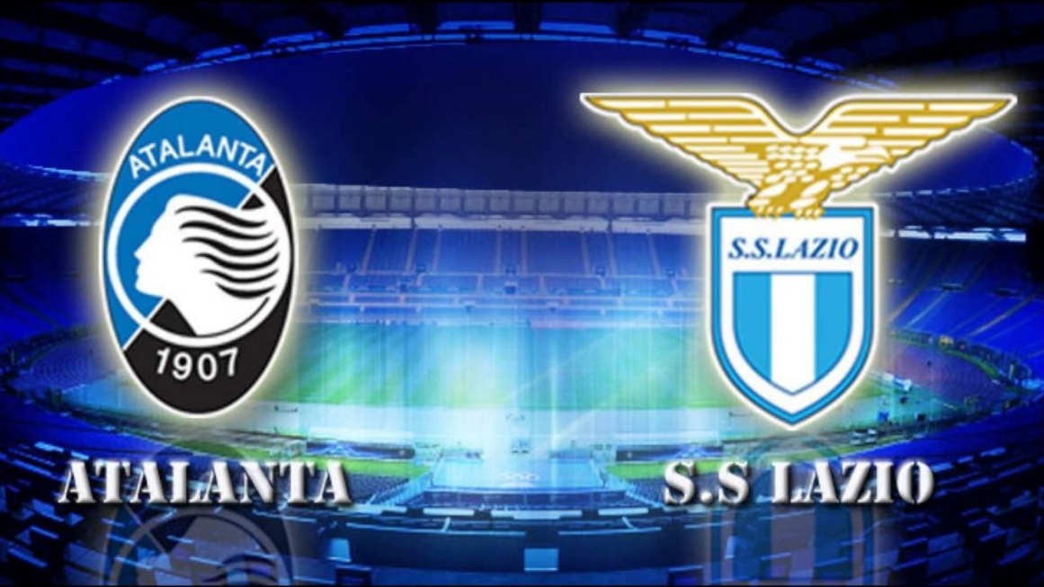Atalanta-Lazio Streaming Live Gratis Rojadirecta