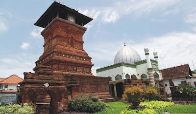 Donasi Live On Air Tabligh Akbar dakwah sunnah di kota kudus dan sekitarnya