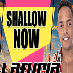 Senta no Shallow Now – Lafuria Mp3