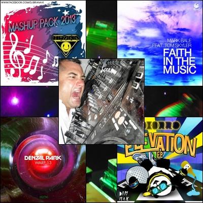 DJ PAULO BRITO: Elevation to Electronic Music DJ PAULO BRITO