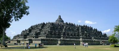 10 Tempat Wisata di Yogyakarta yang Harus Dikunjungi