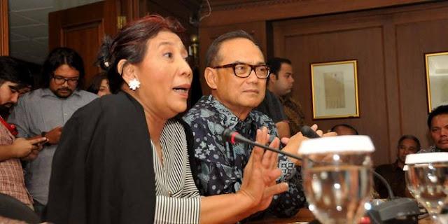 Menteri Susi: Presiden Jokowi Haramkan Sektor Perikanan Untuk Asing