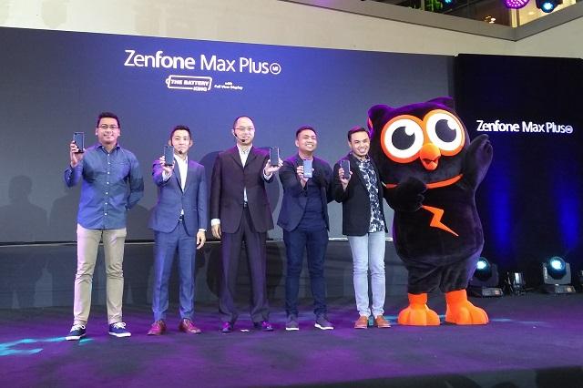 Asus Zenfone Max Plus M1 Review Philippines