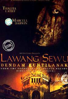 Lawang Sewu (Dendam Kuntilanak) (2007) DVDRip