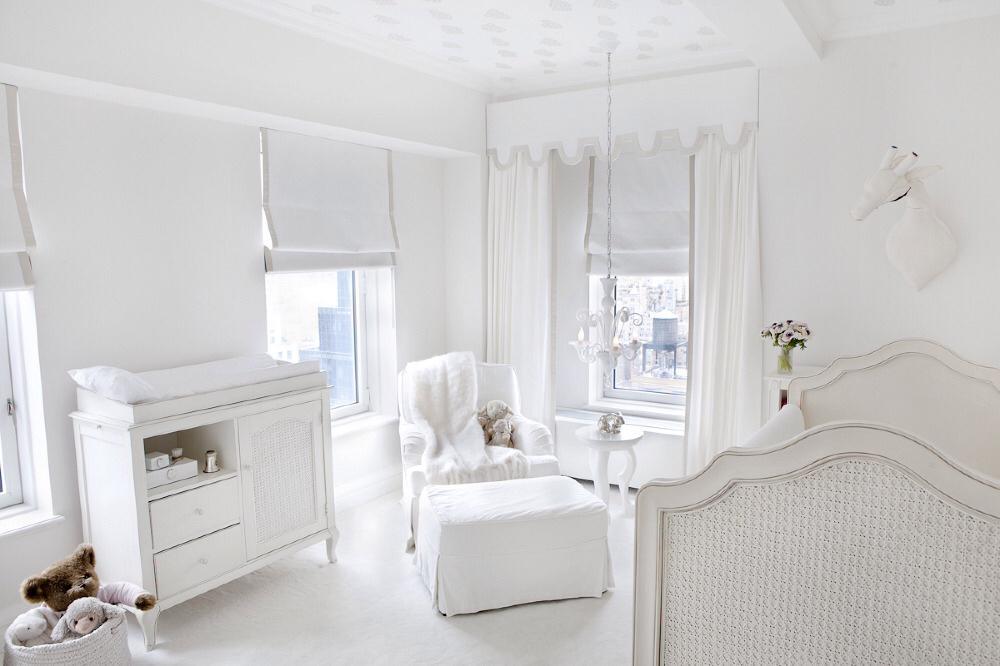 Celebrity Homes Celebrity Rooms Ivanka Trump