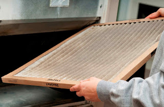 16x20 furnace filter