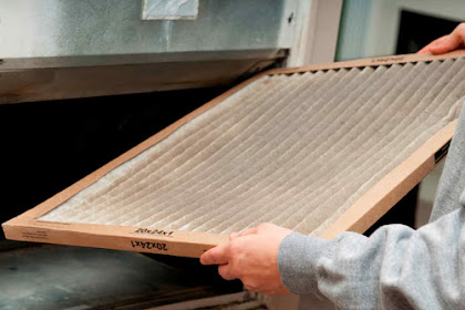 The Important Things You Must Do on Your 16x20 Furnace Filter