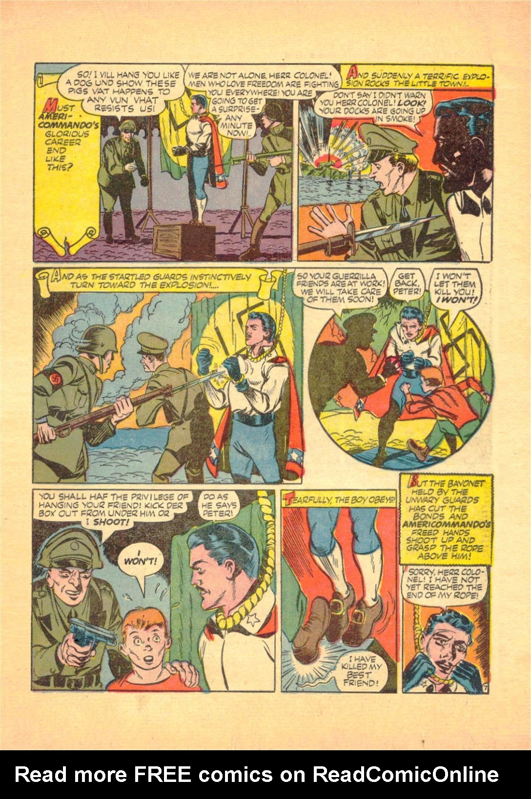 Action Comics (1938) 60 Page 43