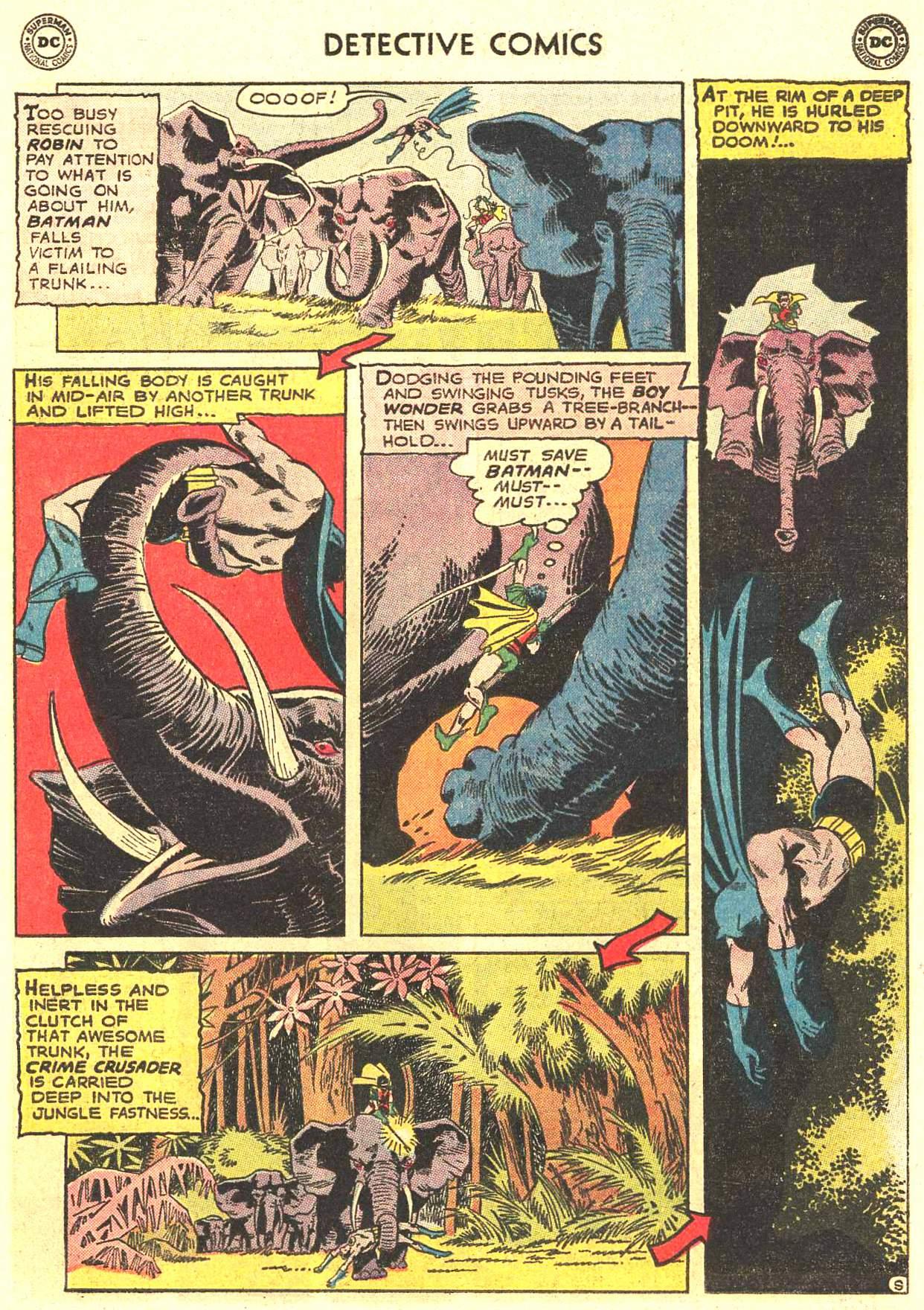 Detective Comics (1937) 333 Page 13
