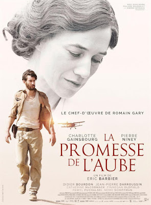 Promise At Dawn 2017 DVD R2 PAL Spanish