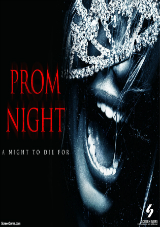 Prom Night 2008 BRRip 720p Hindi English Dual Audio
