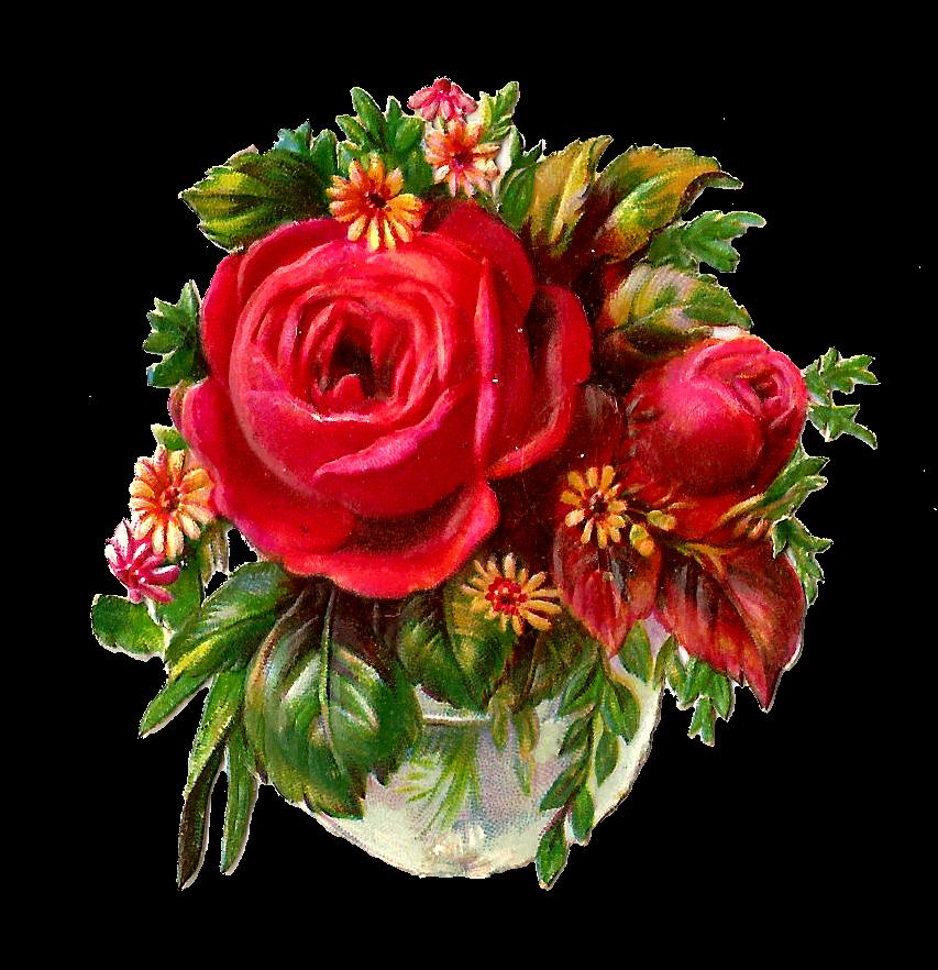 Clip Art Designs, Vector Clip Art Graghic: Free Flower ...