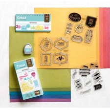 Cricut Artistry Collection - While supplies last