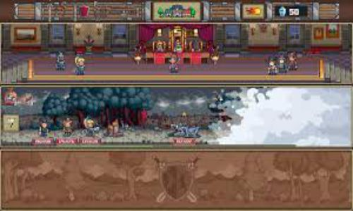 Download Swag and Sorcery Highly Compressed