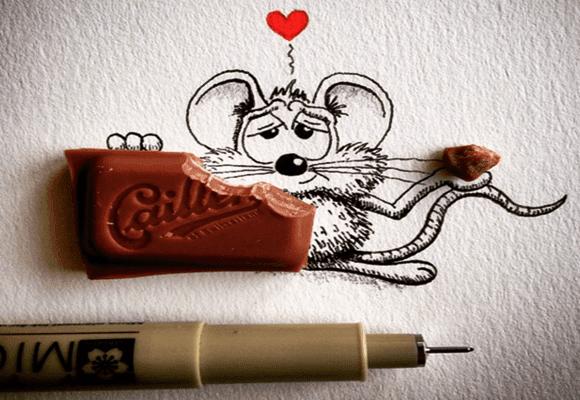 Saber-amor-chocolate