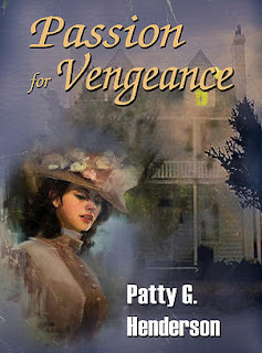 Passion for Vengeance by Patty G. Henderson