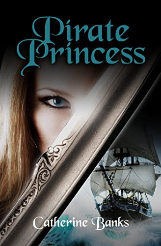 "Catherine Banks, ""Pirate Princess"""