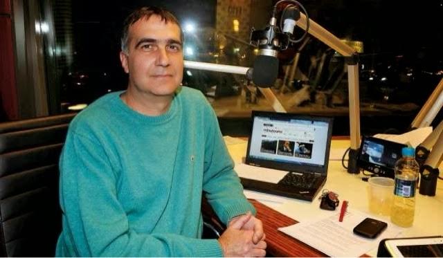 POLINODEANGOSTURA: Habrían despedido a Antonio Laje de Radio