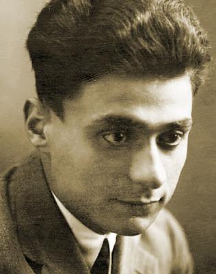 Ο συγγραφέας Ηλίας Βενέζης