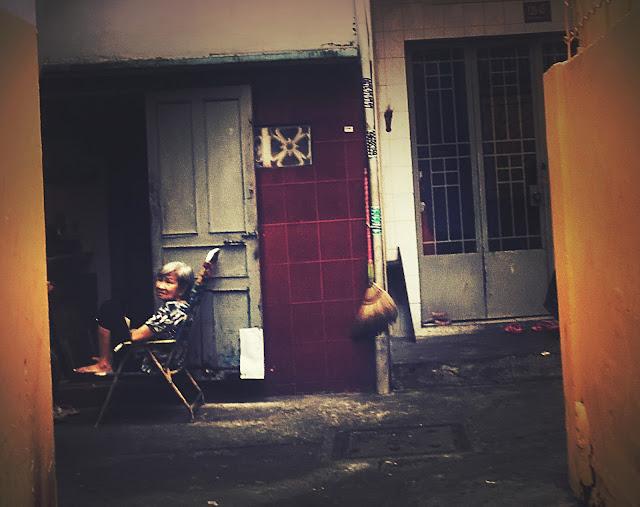 Ho Chi Minh City - 2014