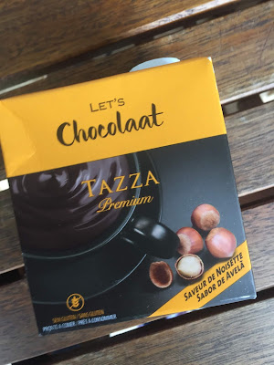 Let´s Chocolaat