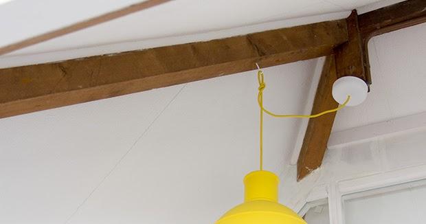 IDA interior lifestyle: The new Happy House attic III
