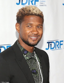 Usher plans to sue accusers as he is reportedly herpes free - Details
