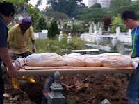 Jenazah Perempuan Ini Utuh padahal Sudah Dikubur 12 Tahun, Begini Sikapnya Semasa Hidup