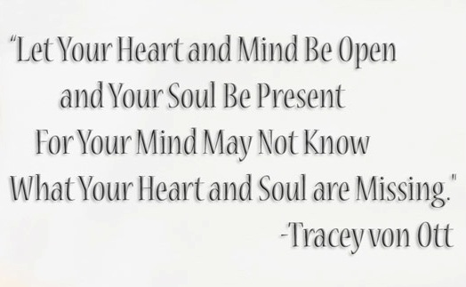 Open Heart Quotes. QuotesGram