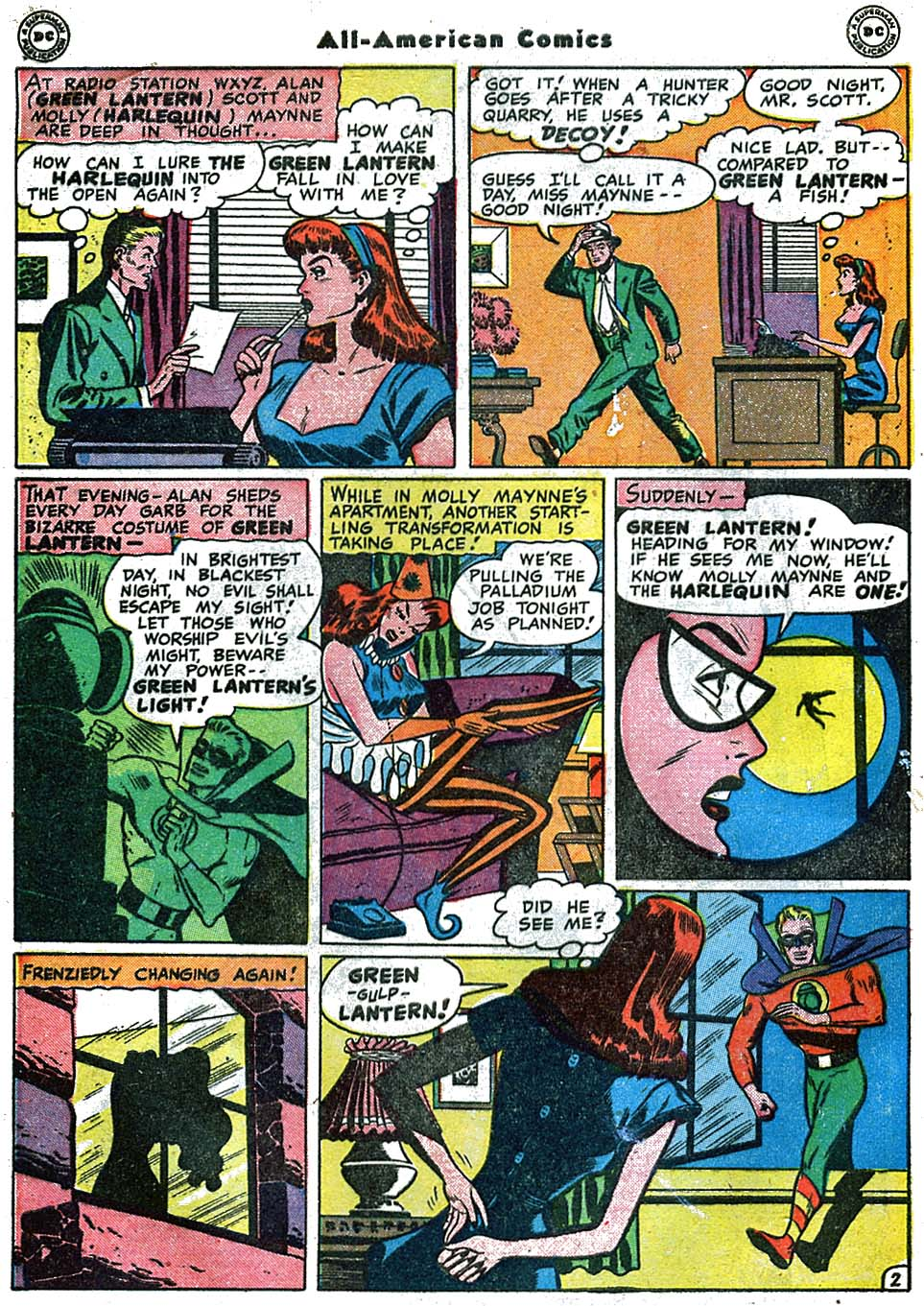 All-American Comics (1939) issue 93 - Page 4