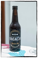 Smach Brown Ale