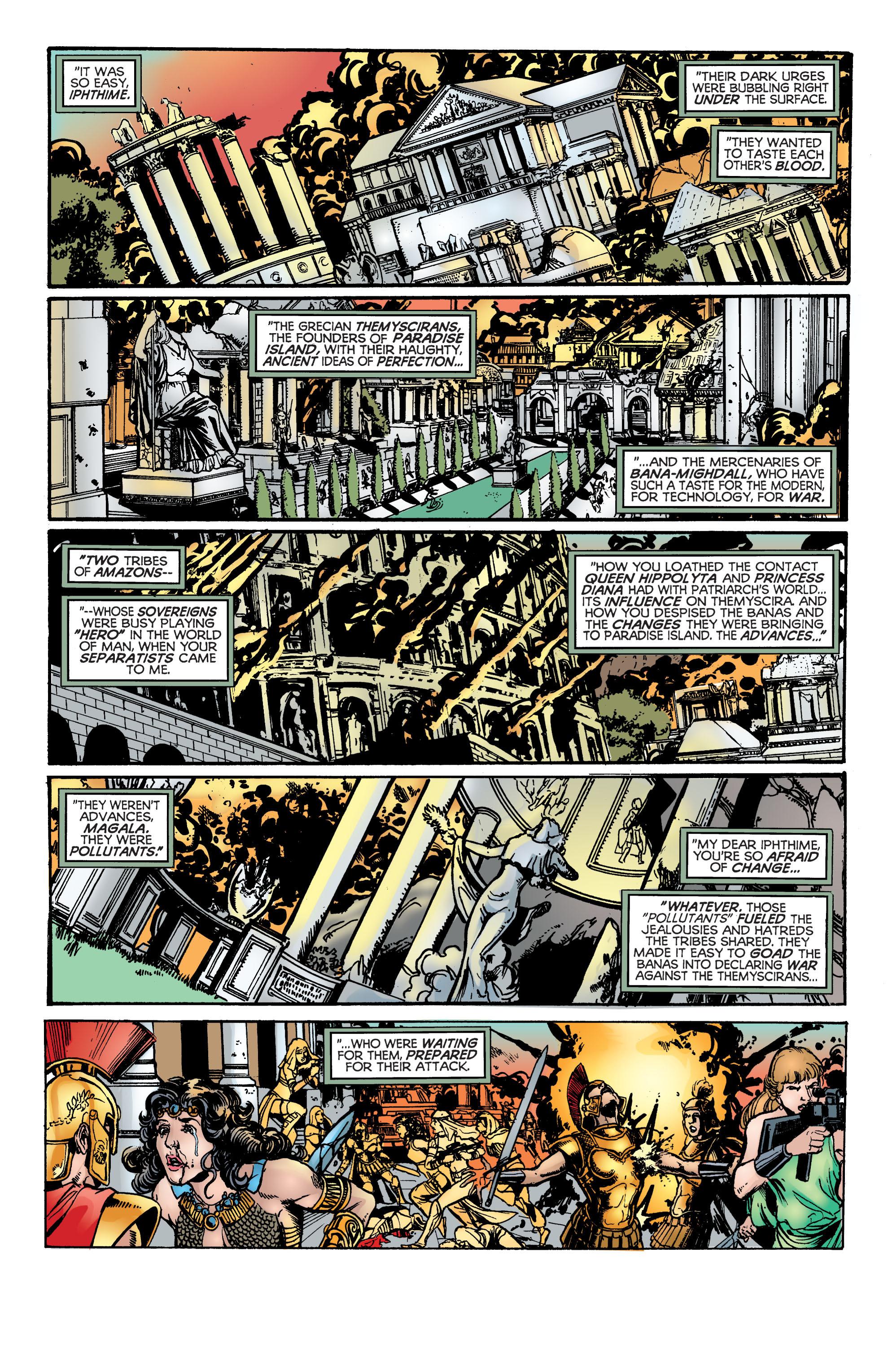 Read online Wonder Woman (1987) comic -  Issue #169 - 3