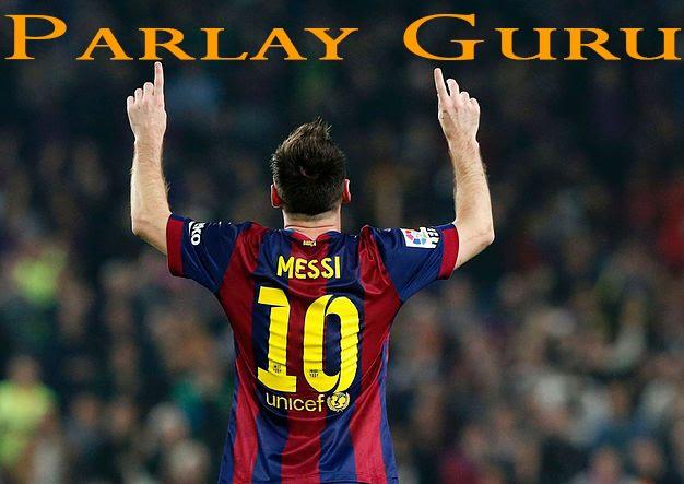 Parlay Guru