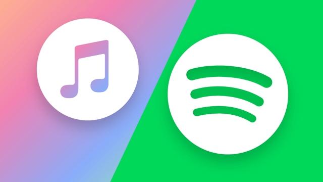 Tim Cook le declara la guerra a Spotify