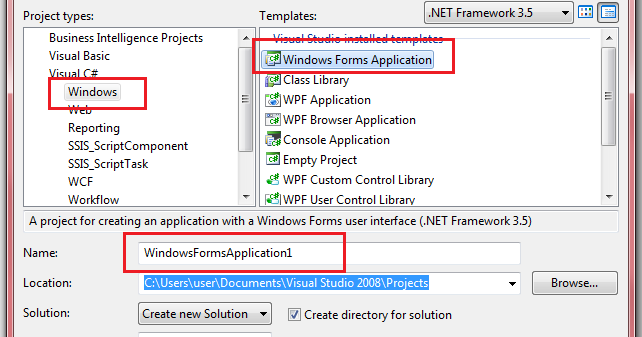 Export Datatable (Gridview) to Excel in Windows Application