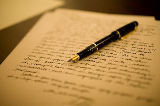 lettera di scuse