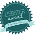 TAG: The Liebster Award