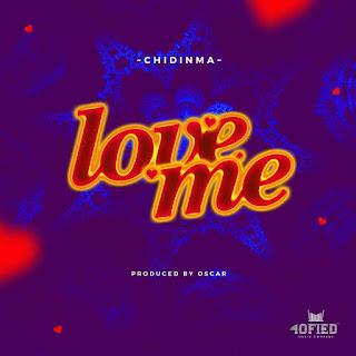 "[Video] Chidinma – ""Love Me"""